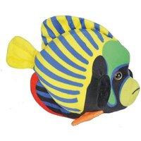 Wild Republic Sea Critters - Emperor Angelfish