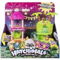 Spin Master Hatchimals Tropical Party