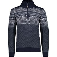 CMP Man Knitted Pullover (7H27807)