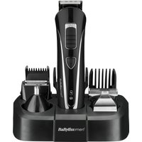 BaByliss Carbon Steel Multi Trimmer
