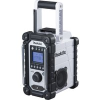 Makita DMR107W Limited White