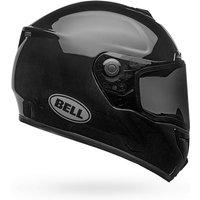 Bell SRT solid gloss black