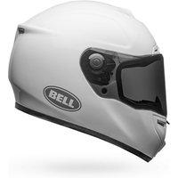 Bell SRT gloss white