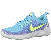 Nike Free RN Distance 2 Women polarized blue