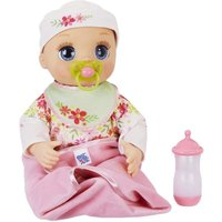 Hasbro Baby Alive - Real As Can Be (Blonde Sculped Hair)