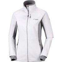 Columbia Titan Ridge III Hybrid Men's Jacket White