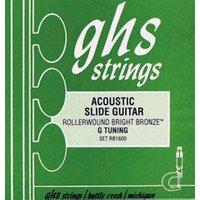 GHS RB 1600