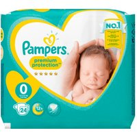 Pampers Baby Dry Micro - 24Pack