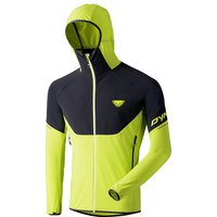 Dynafit Speed Windstopper Jacket asphalt