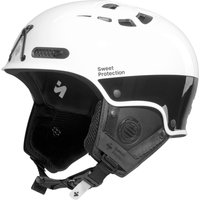 Sweet Protection Igniter Alpiniste II Helmet gloss white