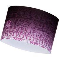 Buff Tech Fleece Headband marken spirit violet
