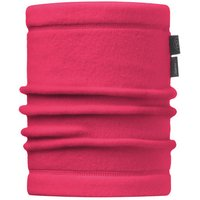 Buff Junior Polar Neckwarmer solid bright pink