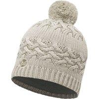 Buff Knitted & Polar Hat Savva