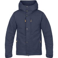 Fjällräven Övik Stretch Padded Jacket Men (87500) dark navy
