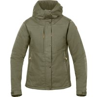 Fjällräven Övik Stretch Padded Jacket W (89907) laurel green