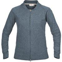 Fjällräven Övik Re-Wool Zip Jacket W (89808)