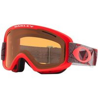 Oakley O Frame 2.0 XM OO7066-48 (prizmatic coral iron/persimmon)