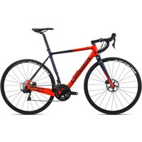 Orbea Gain M30 (2019) red/blue