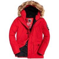Superdry Everest Parka red (M50016DR)