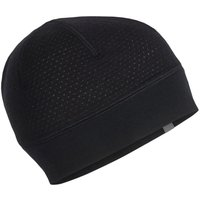 Icebreaker Adult Zone Beanie black