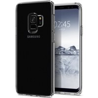 Spigen Liquid Crystal Case (Galaxy S9)