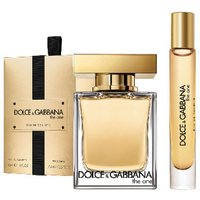 D&G The One for Women Set (EdT 100ml + EdT 7,4ml)
