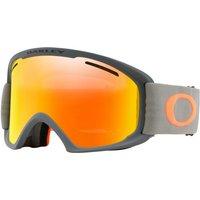 Oakley O Frame 2.0 XL (dark brush orange/fire iridium)