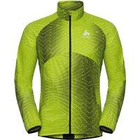 Odlo Jacket Omnius Light Men green