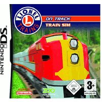 Lionel Trains on Track (DS)