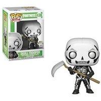 Funko Pop Games: Fortnite Series 1 - Skull Trooper
