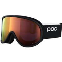 POC Retina Clarity (Black/Spektris orange)