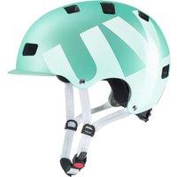 Uvex hlmt 5 bike pro mint mat