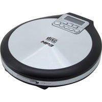 Soundmaster CD9220 Black/Silver