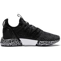 Puma HYBRID Rocket Netfit Running Shoes iron black