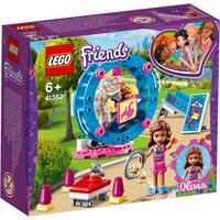LEGO Friends - Olivia's Hamster Playground (41383)