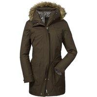 Schöffel 3in1 Jacket Genova1 Women (11808) rugged brown