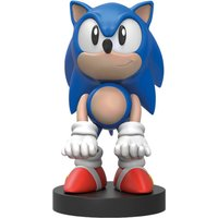 Exquisite Gaming Cable Guys - Sonic The Hedgedog - Phone & Controller Holder