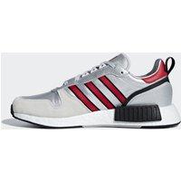 Adidas Rising StarxR1 silver met./collegiate red/ftwr white