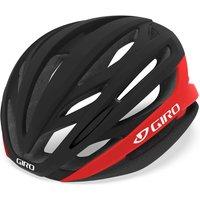 Giro Syntax matte black-bright red