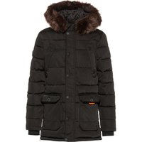 Superdry Chinook Parka black
