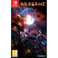 Descent (Switch)