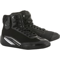 Alpinestars Stella AST-1 boots Black/White
