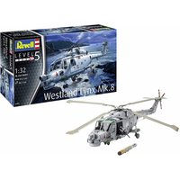 Revell Westland Lynx Mk. 8 (04981)