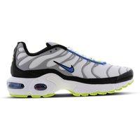 Nike Air Max Plus (655020) white/photo blue/wolf grey