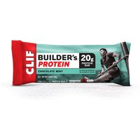 Clif Builder's Protein Bar 68g Chocolate Mint