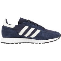 Adidas Forest Grove Collegiate Navy/Cloud White/Core Black