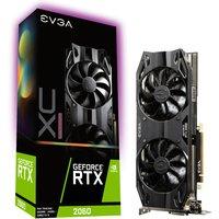 EVGA GeForce RTX 2060 XC Ultra Gaming 6GB GDDR6