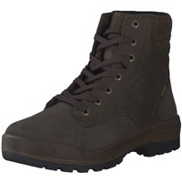 Lowa Oslo II GTX Mid dark brown