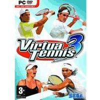 Virtua Tennis 3 (PC)