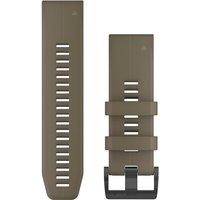 Garmin QuickFit 26 Silicone Strap Coyote-tan (010-12741-04)